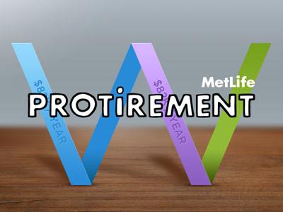 MetLife Protirement