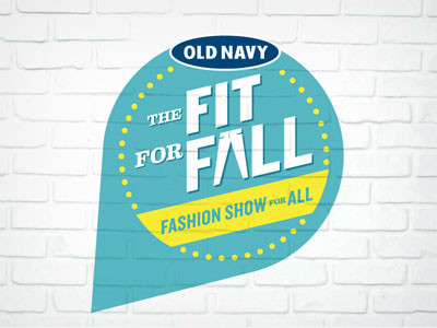 Old Navy Fit For All