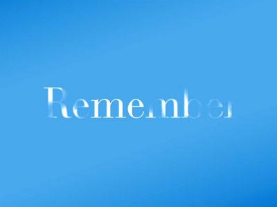 MetLife Remember Me