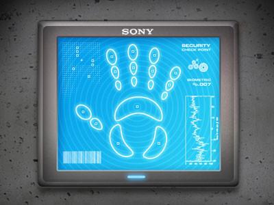 Sony Bond Lab