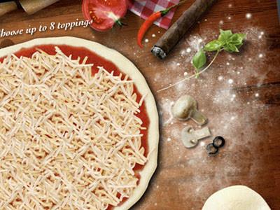 Media 8 Pizzazon