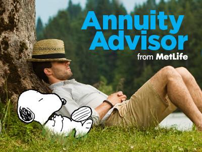 MetLife Annuity Advisor