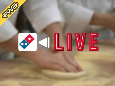 Domino's Live