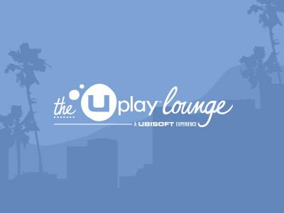 Ubisoft Uplay Lounge
