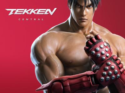 Tekken Central
